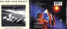 Sax on the Beach by John Tesh (CD, Sep-1995, Decca USA)