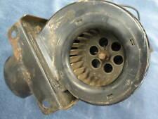 Lamborgini Heater Blower Motor