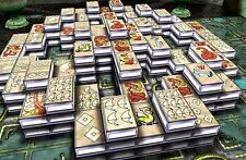 MAHJONG Gold - 28 great games for PC or laptop - runs on any windows version