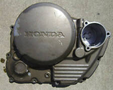 Used Honda NX 650 Right Side CRANKCASE Clutch Engine Cover