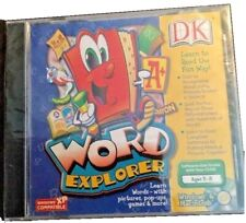 Word Explorer Pc Cd-Rom