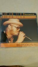 Foreword by Big Brooklyn Red (CD, Nov-2002, Big Brooklyn Red)
