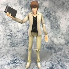 Anime Death Note Yagami Light Killer Kira Figma Action Figure Cartoon Toy In Box