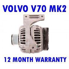 VOLVO V70 MK2 MK II 2.0 2.4 2.5 (LV) (SW) 1997 1998 1999 - 2007 RMFD ALTERNATOR