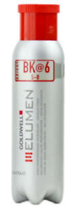 Goldwell Elumen Bright BK@6 5-8, 6.7 oz
