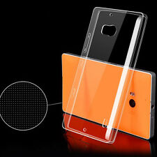 For Nokia Lumia 929 930 Ultra Thin Clear Gel skin case cover