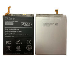 Sale!! 3.85V 4300mAh Samsung Note 10 Plus N975 Premium RHTRON Battery interna...