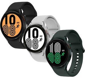 Samsung Galaxy Watch 4 SM-R870 Bluetooth Super AMOLED Aluminium Case 44mm