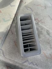 VW T4 Transporter Dash Vent Trim in Grey