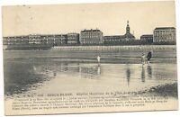 berck-plage  hopital maritime de la ville de paris