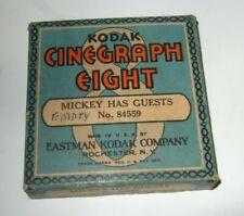 Eastman Kodak Cinegaph Eight Movie VTG