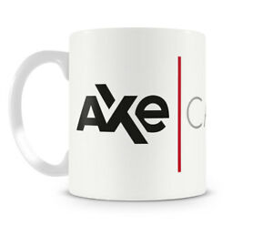 Officially Licensed Merchandise Billions - AXE Capital Coffee Mug