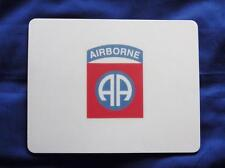 82nd AIRBORNE ( THE ALL AMERICAN )  MOUSEMAT
