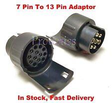 13 Pin to 7 Pin Adaptor Plug