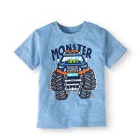 Garanimals Baby Boys Graphic T-Shirt Size 12 Months, 3T