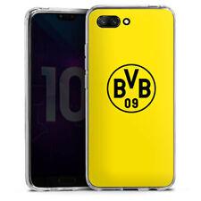 Huawei Honor 10 Silikon Hülle Case - BVB Gelb