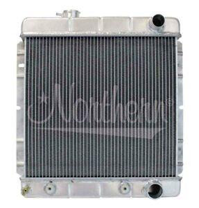 Northern Radiator Aluminum Radiator Ford 64-66 Mustang Auto Trans 205030