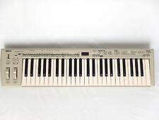 Yamaha CBX-K2 MIDI Keyboard Controller Battery powered