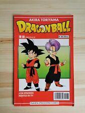 Comic Dragon Ball Z Serie Roja 32, N*185
