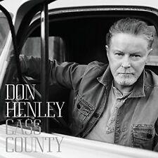 Don Henley - Cass County [New CD]