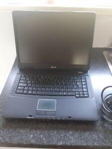 Laptop Acer TravelMate 5330, Pentium Dual-Core T4200 2Ghz, 4GB RAM, Windows 7