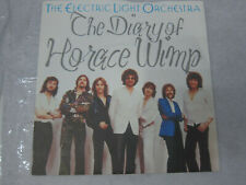ELECTRIC LIGHT ORCHESTRA The Diary Of Horace Wimp 1979 Single