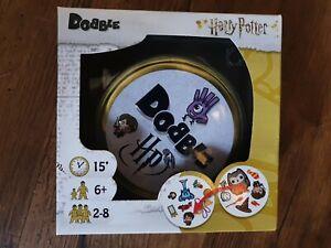 BNIB Asmodee Harry Potter Dobble Card Game