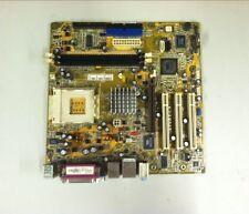 Asus Mainboard Motherboard A7VBX-LA 5187-4913 Socket 462 No RAM No CPU
