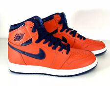 Nike Air Jordan 1 Retro High OG 'David Letterman' - UK Size 3.5 - BRAND NEW