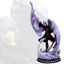 Naruto Shippuden Akatsuki Konan Anime PVC Figurine Collectible Statue Model Toy