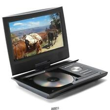 The Five Hour Rechargeable Travel Portable Dvd Movie Player Lcd screen