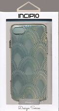 Incipio Designer Series iPhone 7 Case ~ CLEAR with Shell Hologram ~ Hollograph