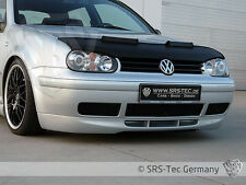 ** SRS-Tec Frontspoilerlippe Jubi-Style, VW Golf 4 **