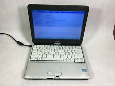 "Fujitsu LifeBook T731 12.1"" 2in1 Laptop Intel Core i3-2370M 2.4GHz - READ -RR"