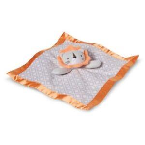 Circo Security Blanket- Snooz'n Safari Lion NEW Boy Girl Jungle Baby Nursery