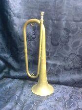 Art. 228 - IGAS Fantastica tromba in ottone di epoca fine 800 inizi 900.