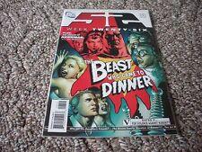 52 Weeks #26 (2006-2007) DC Comics NM