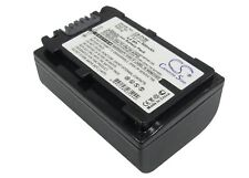 Battery For Sony HDR-CX7, HDR-CX700E, HDR-CX700V, HDR-CX730E, HDR-CX740VE