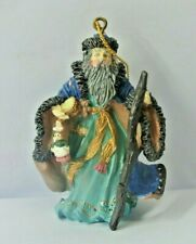 "Vintage Limited Edition Duncan Royale Christmas Ornament - ""Mongolian"""