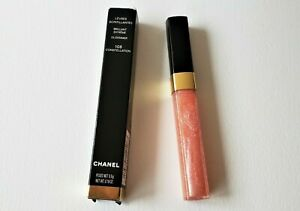 CHANEL Glossimer Brillant Extreme Lip Gloss 108 CONSTELLATION