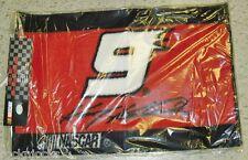 """Kasey Kahne Racing Nascar Door Mat doormat NEW mint 20"""" by 30"""" NASCAR $22 sale"""