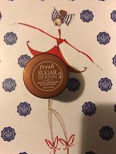 Fresh Sugar Lip Polish Exfoliant & Conditions .28 oz DLX Travel Size