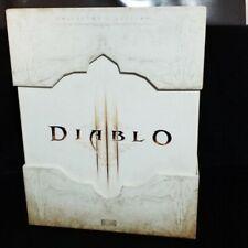 Diablo III Edición Coleccionista (Completo) (Códigos Usados) - PC
