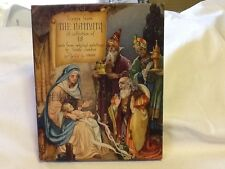 LOUIS JAMBOR Scenes from THE NATIVITY Styled by Gibson Card Box