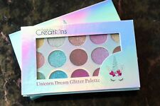 BEAUTY CREATIONS UNICORN DREAM Palettes Eyeshadow Glitters 15 shades