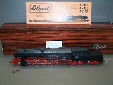 Liliput H0 4202 Dampflok BR 42 555 der DR - TOP ansehen !!!