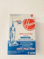 Hoover WindTunnel V2 Upright Vacuum Cleaner Hepa Filter