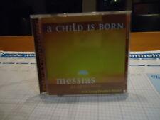 a child is born - massias adaptionen nach Georg Friedrich Händel - Cd (1990)