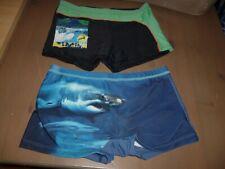"""AV 6.5 cm fin + BRF JM Speedo Boys Swim Trunks Briefs 28-30-32/"""" APX 10-14 ans"""