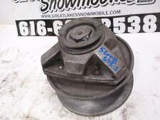 Vintage Scorpion Whip TK TKX Stinger Snowmobile Engine Clutch 340 400 440